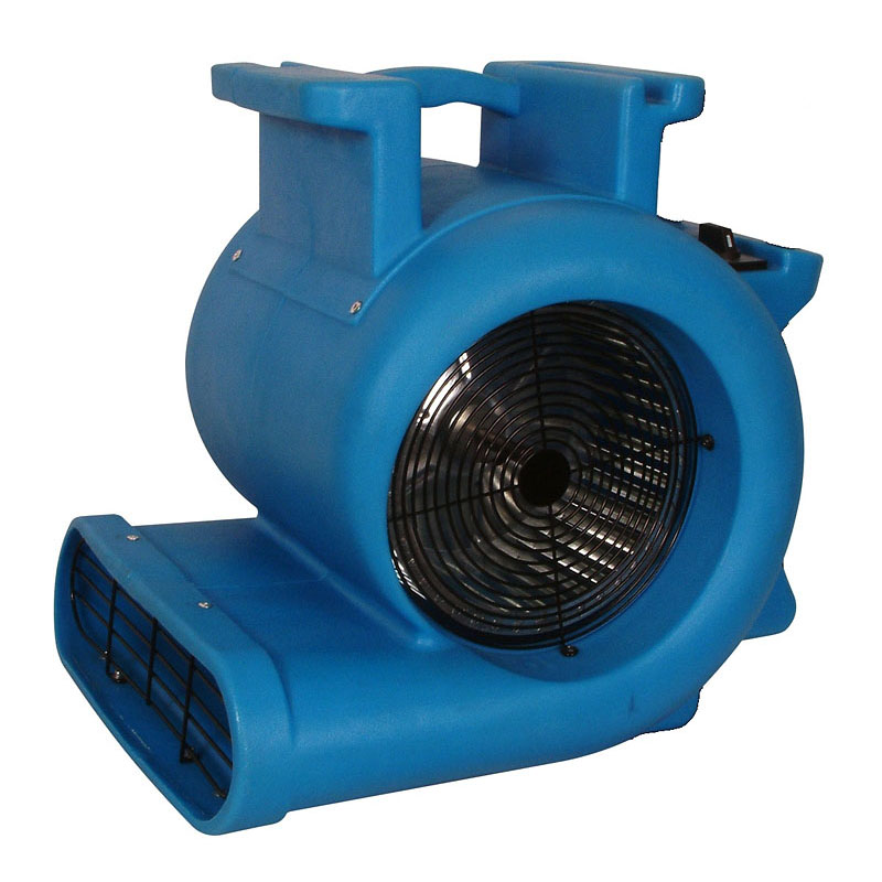 Turbo ventilator WDH-AB10