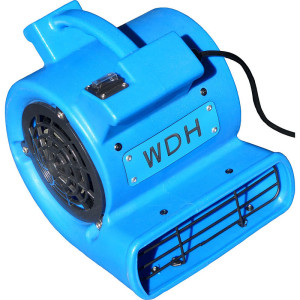 Mini turbo ventilator WDH-C20